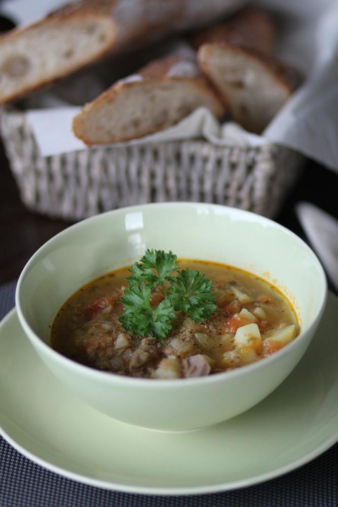 Tuna soup 02