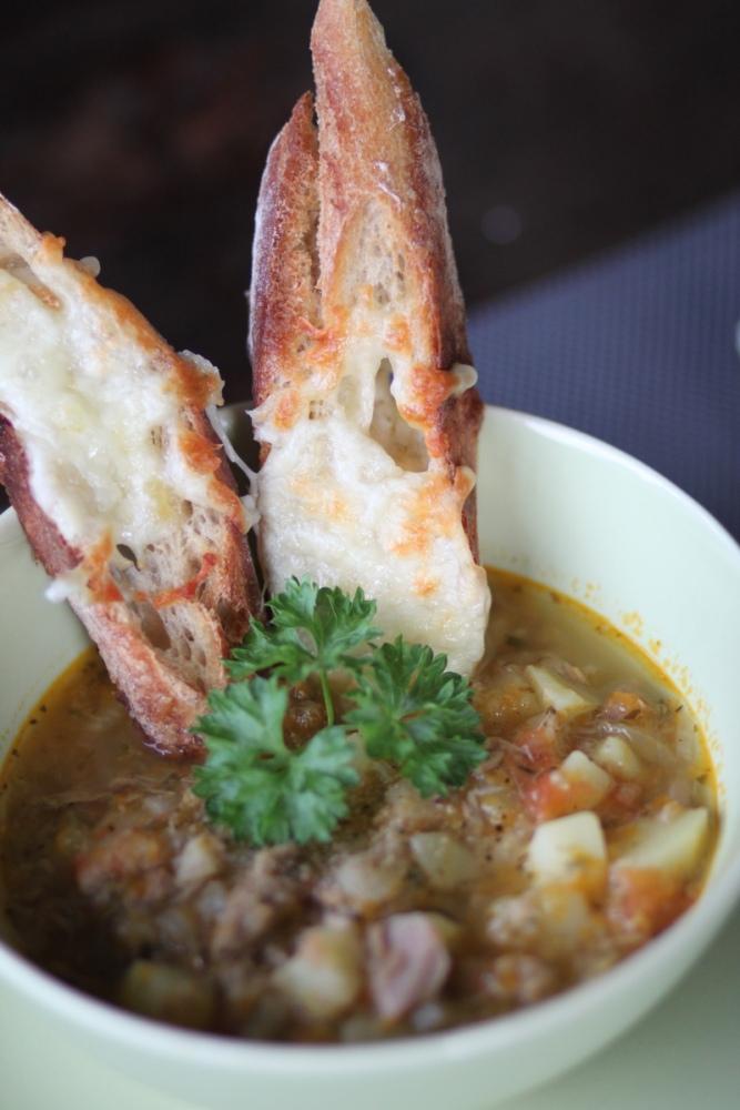 Tuna soup 04