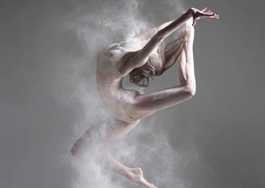 Dance Photography by Alexander Yakovlev