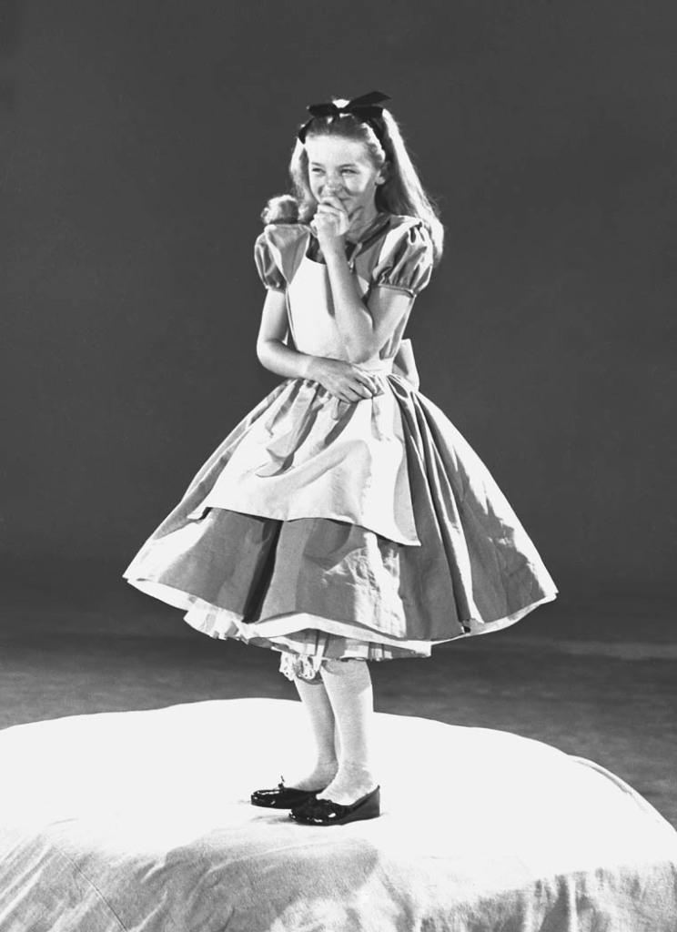 Alice in Wonderland 04
