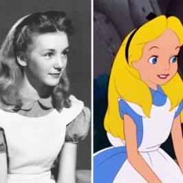What Disney's Animators Were Using to Create Alice in Wonderland