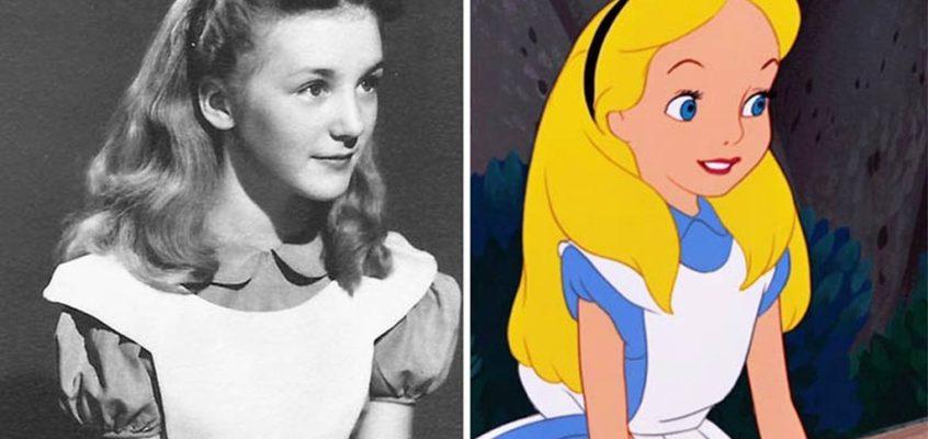 What Disney's Animators Were Using to Create Alice in Wonderland