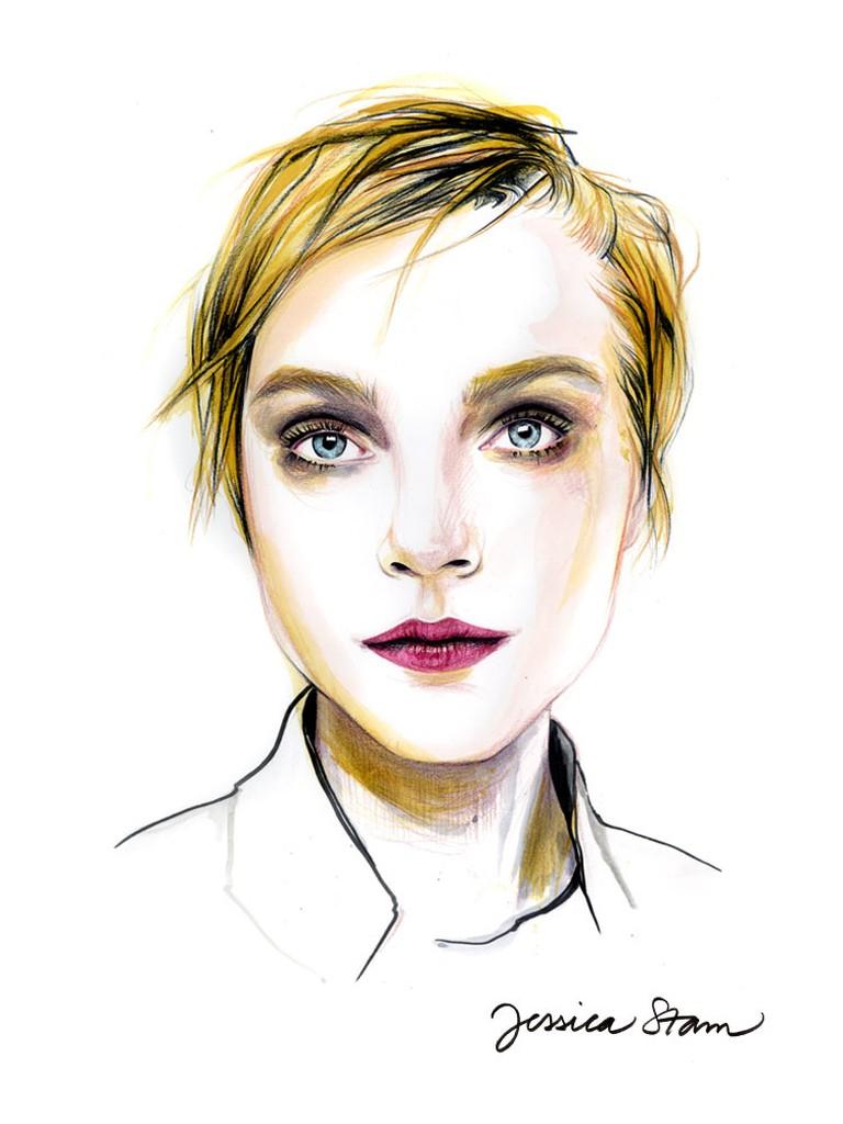Caroline Andrieu 01