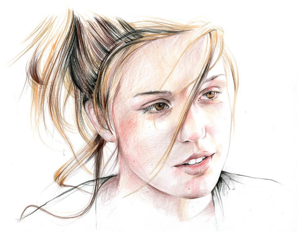 Caroline Andrieu 07