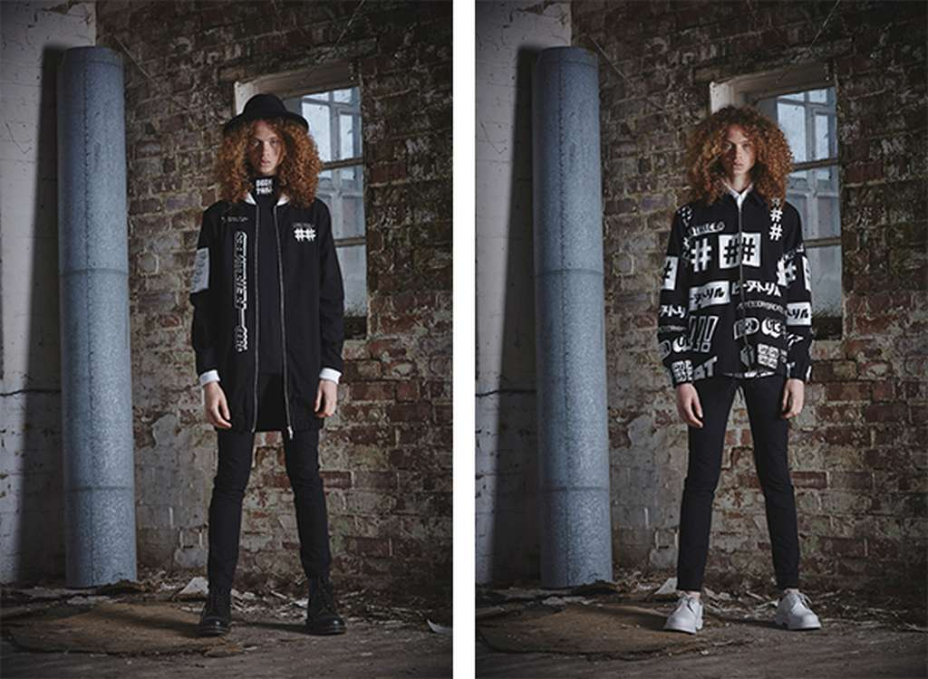 been-trill 2015 fall winter lookbook 02