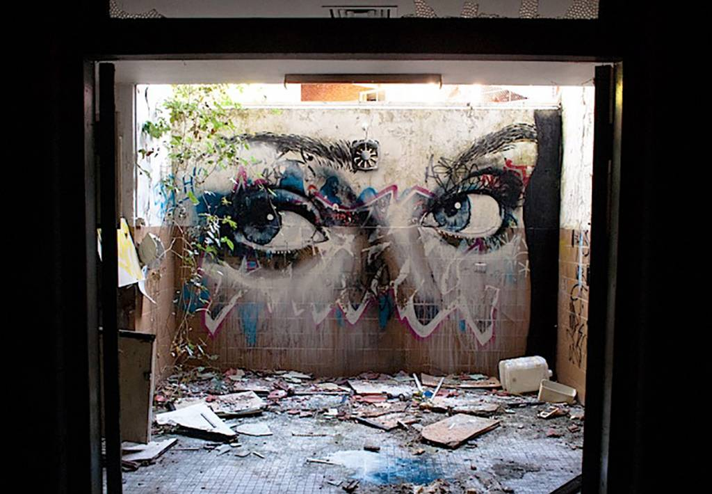 RONE 08
