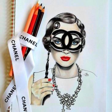 Illustrations by Natalia Vasilyeva