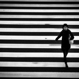 Calm and Minimalist photos of Tokyo by Hiroharu Matsumoto