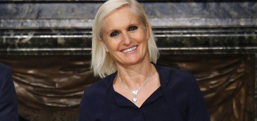 First Woman Creative Director at Dior?