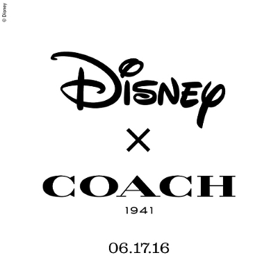 DISNEY X COACH – collaboration
