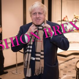 Brexit Impact on Fashion Industry