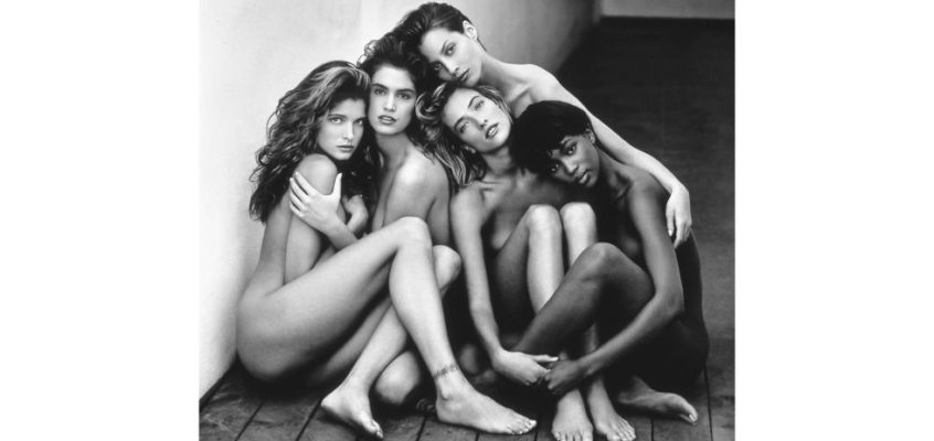 Iconic Photography Of Herb Ritts