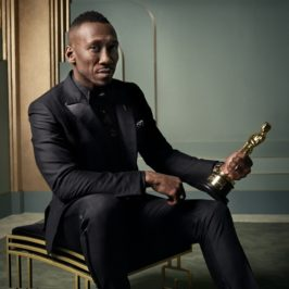 The Vanity Fair Oscars After Party Portraits