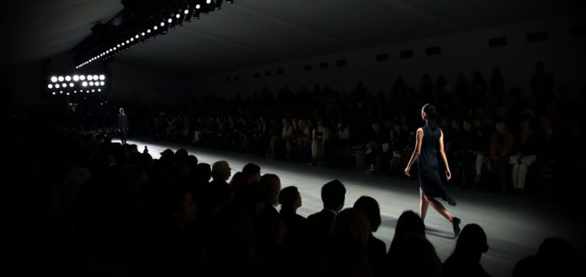 Women In The Fashion Industry