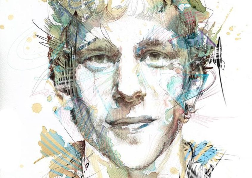 Artist Of The Week – Carne Griffiths