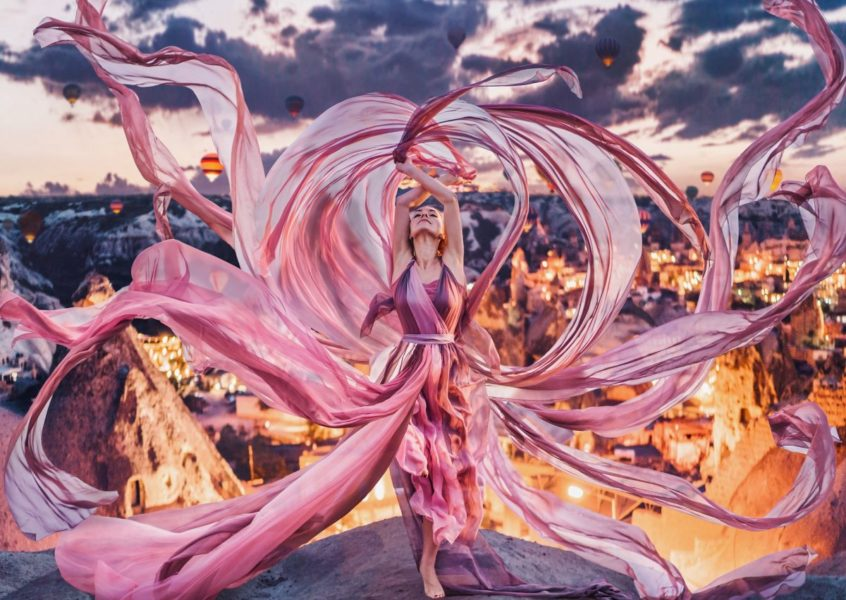 From Russia With Love – magical photography by Kristina Makeeva