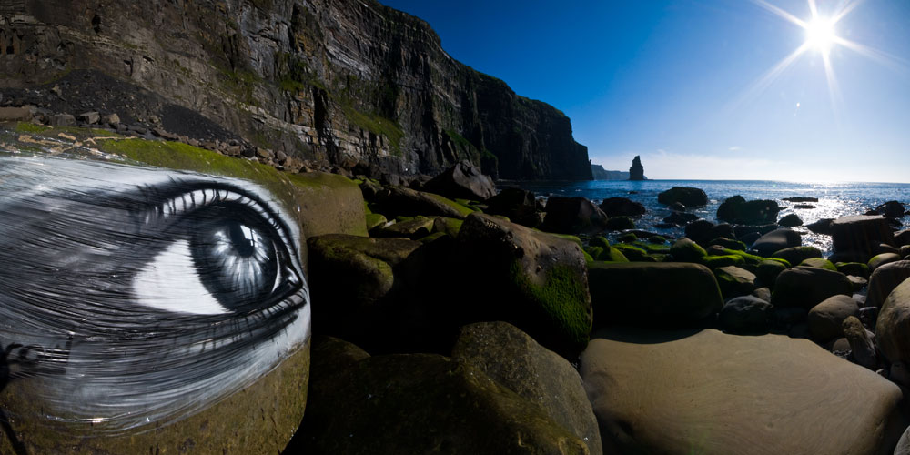2-Street-Art-by-Eoin-Untitled-Location-Cliffs-of-Moher-Ireland