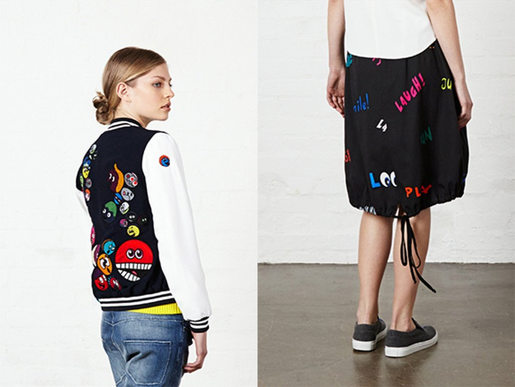 Mira Mikati Fall 2015 Ready-to-Wear Collection 03