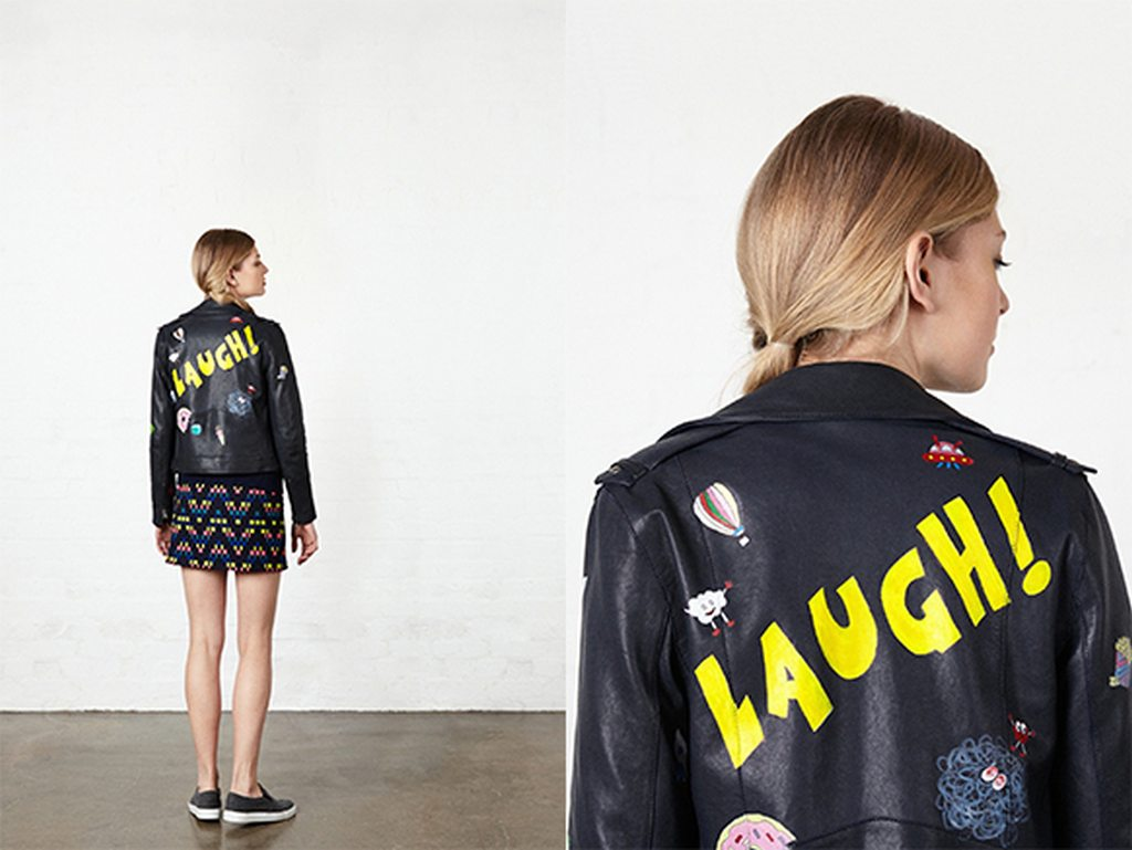 Mira Mikati Fall 2015 Ready-to-Wear Collection 04