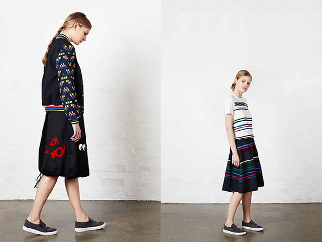 Mira Mikati Fall 2015 Ready-to-Wear Collection 06