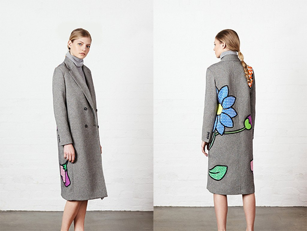 Mira Mikati Fall 2015 Ready-to-Wear Collection 10