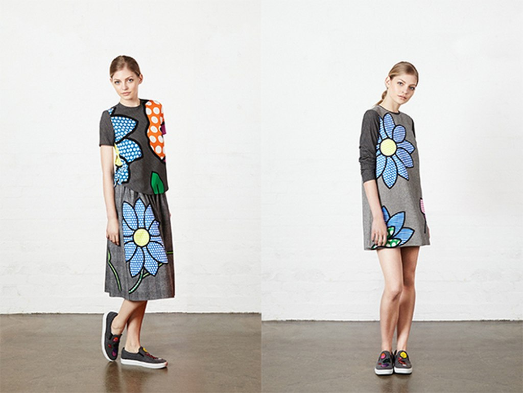 Mira Mikati Fall 2015 Ready-to-Wear Collection 11