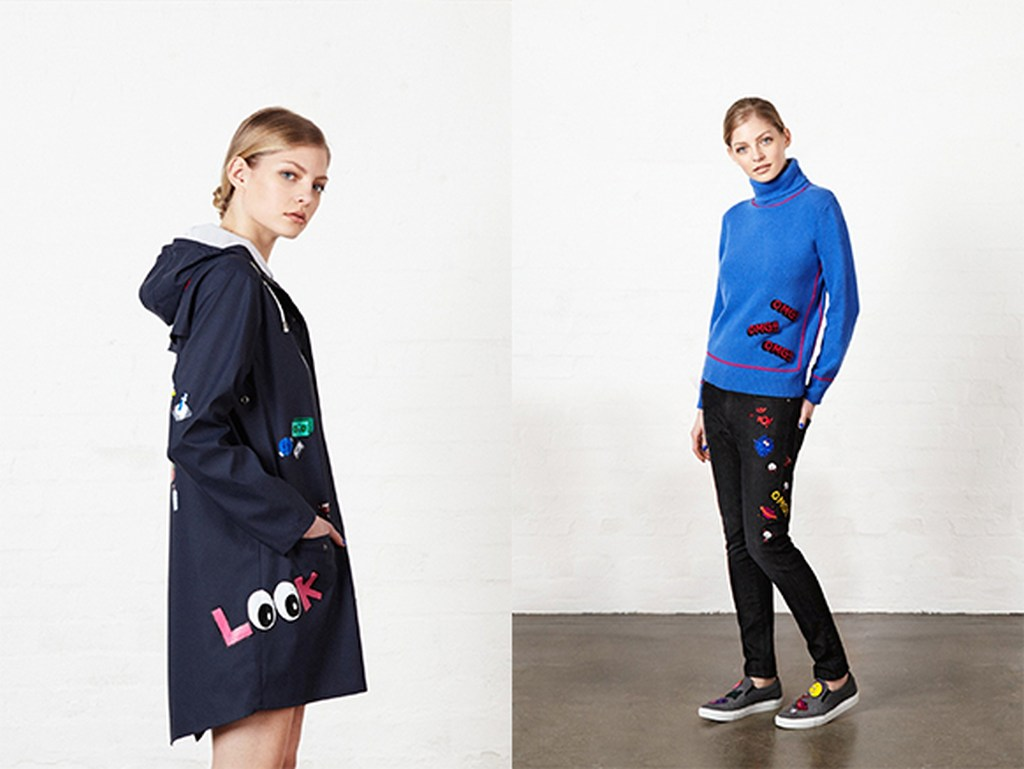 Mira Mikati Fall 2015 Ready-to-Wear Collection 12