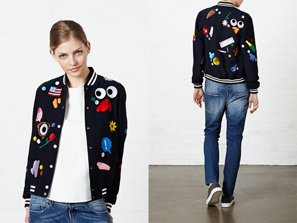 Mira Mikati Fall 2015 Ready-to-Wear Collection 13