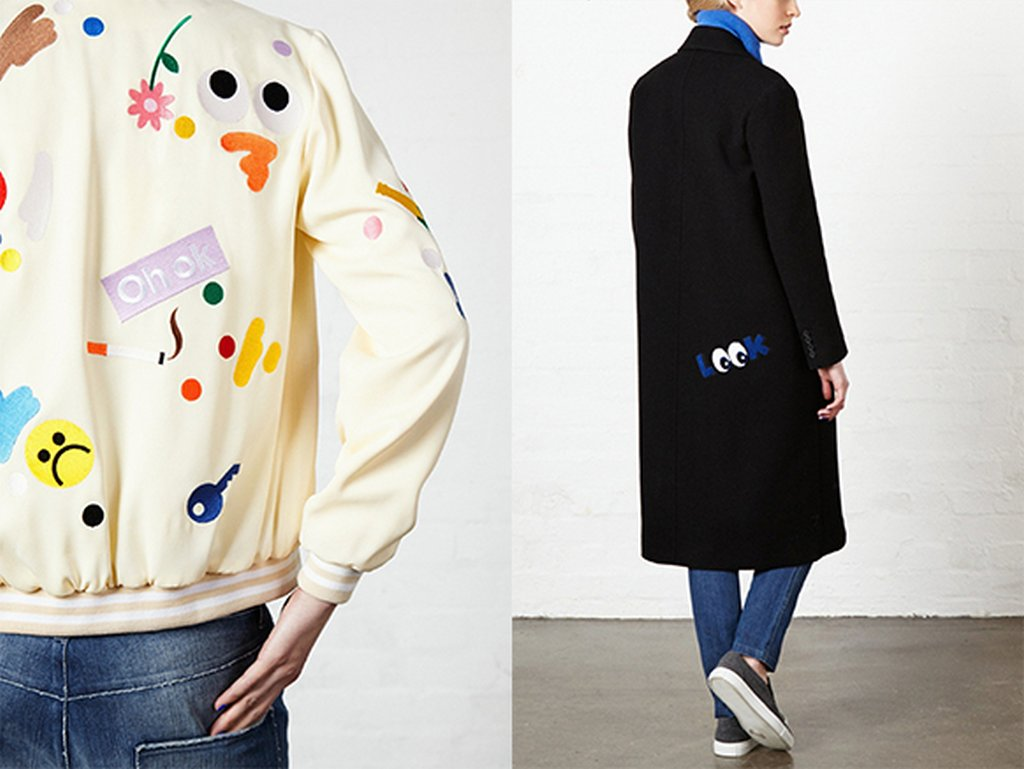 Mira Mikati Fall 2015 Ready-to-Wear Collection 14
