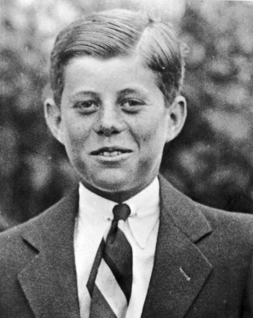 World's Most Powerful People As Youngsters 03
