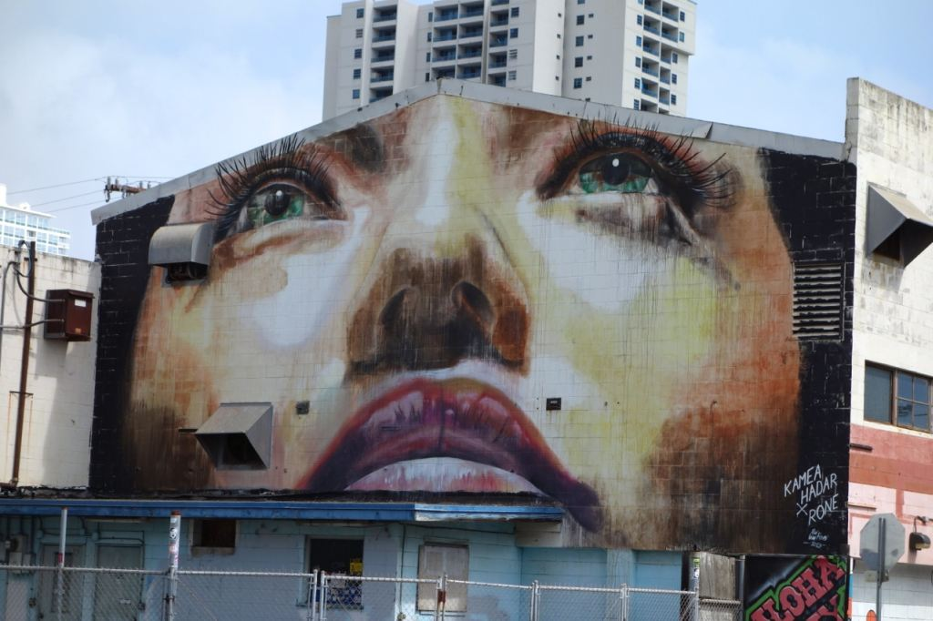 RONE 04