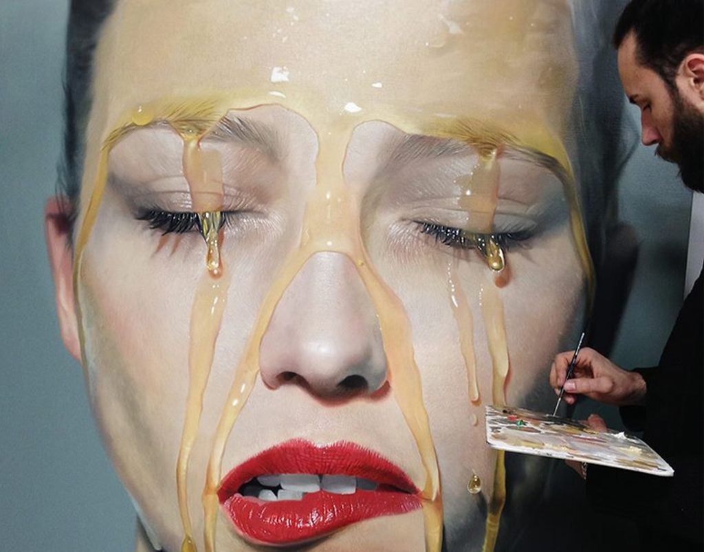 Mike Dargas 09